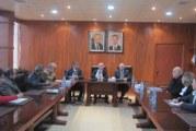 اتفاقية تعاون علمي بين الهيئة والشركة العامة للدراسات المائية
