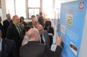 الندوة الدولية السابعة عشر – ادارة تقنيات الفضاء وتطبيقاتها