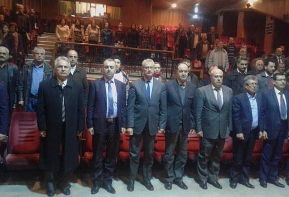 ورشة عمل بالتعاون بين الهيئة ووزارة الزراعة لعرض نتائج مشروع سنارز في محافظة طرطوس