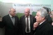 ورشة عمل بالتعاون بين الهيئة ووزارة الزراعة في محافظة طرطوس