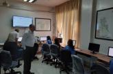 ورشة تدريبية حول إنتاج خرائط مؤشر الجفاف المطري