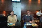 الهيئة تشارك في ندوة حول صناعة الاسمنت في سورية